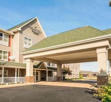Country Inn & Suites by Radisson, Peoria North IL