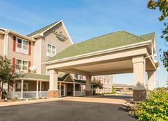 Country Inn & Suites by Radisson, Peoria North IL - Peoria - Edifício