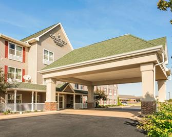Country Inn & Suites by Radisson, Peoria North IL - Peoria - Building