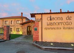 Casona De Llanorrozo - Cudillero - Edificio