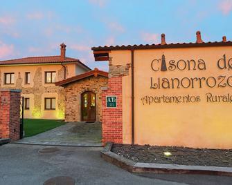 Casona de Llanorrozo - Cudillero - Gebäude