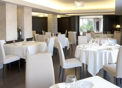 Hotel Silken Rio Santander - Santander - Restaurante