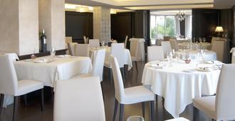 Hotel Silken Rio Santander - Santander - Restaurant