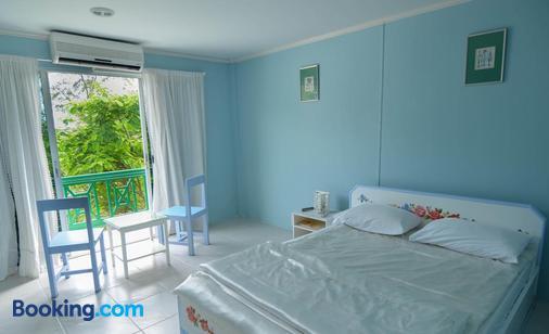 Makmai Villa - Rayong - Bedroom