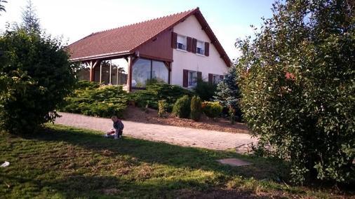 Chambre d'Hôte Les Ondines - Vinay - Outdoors view
