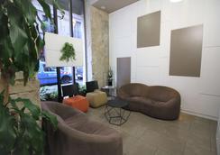 Best Western Saint Antoine - Lyon - Lobby