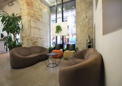 貝斯特韋斯特聖安東尼酒店 - 里昂 - 里昂 - 大廳