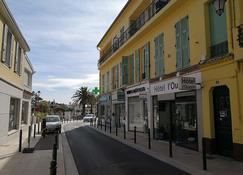 Hôtel l'Oursin - Saint-Jean-Cap-Ferrat