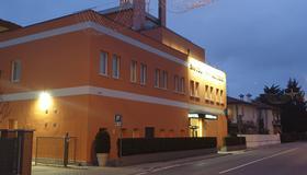 Hotel Altieri - Venezia - Edificio