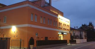 Hotel Altieri - ונציה - בניין