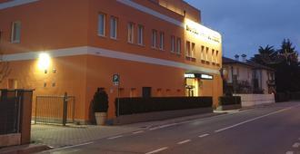 Hotel Altieri - Венеция