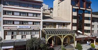 Hotel Tivoli - סן קרלוס דה ברילוצ'ה