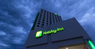 Holiday Inn Puebla La Noria - Puebla City - Bygning
