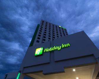 Holiday Inn Puebla La Noria - Puebla City - Building