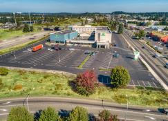 Holiday Inn Tacoma Mall - Tacoma - Byggnad