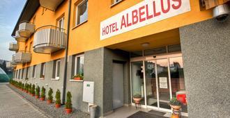 阿貝爾魯斯酒店 - 布爾諾 - 布爾諾