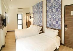 Styles Hotel - Malacca - Bedroom