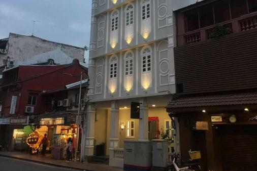 Styles Hotel - Malacca - Building