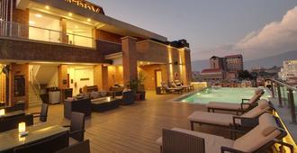 Hotel Mulberry - Kathmandu