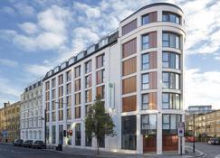 Holiday Inn Express London - Southwark - London - Gebäude