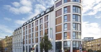Holiday Inn Express London - Southwark - Londra - Edificio