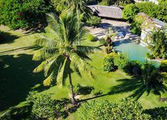 Royal Tahitien - Pirae - Vista del exterior