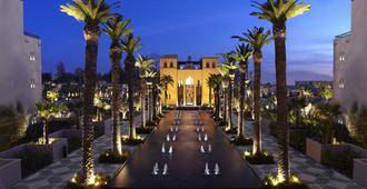 Four Seasons Resort Marrakech - Marrakech - Utsikt