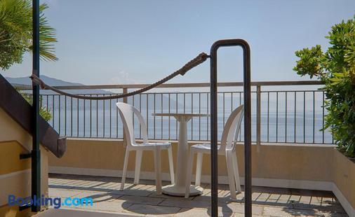 Best Western Regina Elena - Santa Margherita Ligure - Balcony