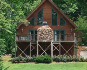 Paradise Hills Resort & Spa - Blairsville - Gebäude