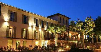 Les Lodges Sainte-Victoire - Aix-en-Provence - Bygning