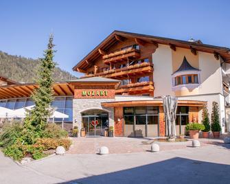 Mozart Vital Hotel - Ried im Oberinntal - Gebäude