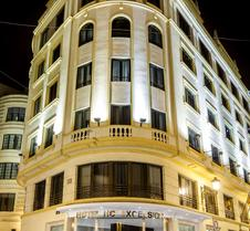 Catalonia Excelsior Hotel