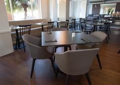 Cks雪梨機場優質飯店 - 雪梨 - 餐廳