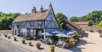 The Bell Inn - Newmarket