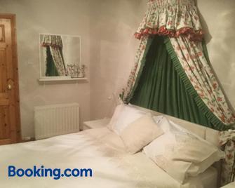 Five Oaks Bed & Breakfast - Derryn kreivikunta - Makuuhuone