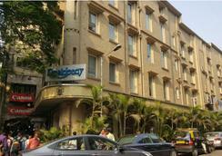 Residency Hotel - Fort - Mumbai - Μουμπάι