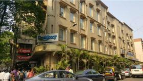 Residency Hotel Fort - Mumbai - Outdoors view