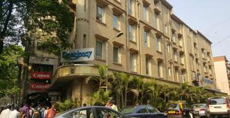 Residency Hotel Fort - Mumbai - Building