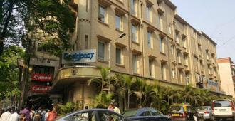 Residency Hotel Fort - מומבאי - נוף חיצוני