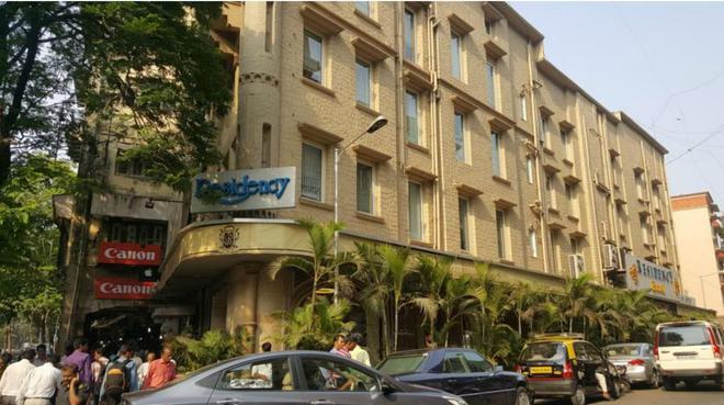 孟買福特住宅酒店 - 孟買 - 孟買