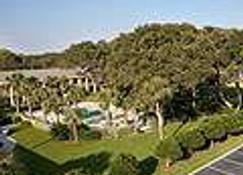 The Beachview Club - Jekyll Island - Vista del exterior