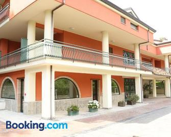 Pietrabianca Country House - Manocalzati - Building