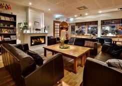 First Hotel Jörgen Kock - Malmö - Lounge