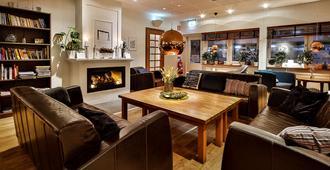 First Hotel Jörgen Kock - Malmo - Lounge