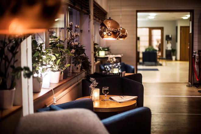 First Hotel Jörgen Kock - Malmö - Lobby
