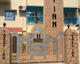Hotel Cosy Inn - Digha