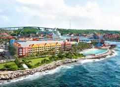 Renaissance Curacao Resort and Casino - Willemstad - Plaża