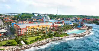 Renaissance Curacao Resort and Casino - Willemstad - Beach