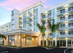 24 North Hotel Key West - Cayo Hueso - Edificio