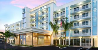 24 North Hotel Key West - Key West - Rakennus